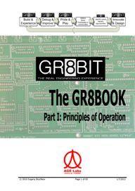 GR8BOOK Part I