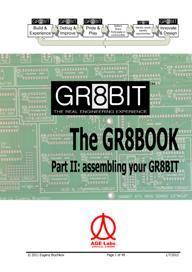 GR8BOOK Part II