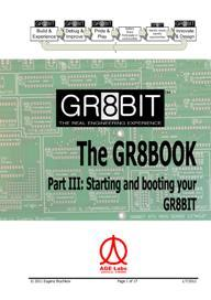 GR8BOOK Part III