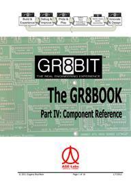 GR8BOOK Part IV