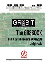 GR8BOOK Part V