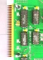 GR8BUS edge connector