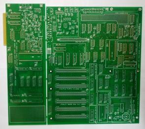 GR8BIT PCB sheet 1