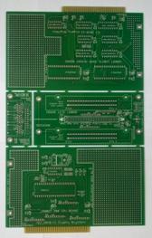 GR8BIT PCB sheet 2