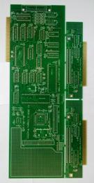 GR8BIT PCB sheet 3
